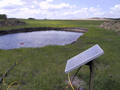 Joint funding EOI call to advance water technologies