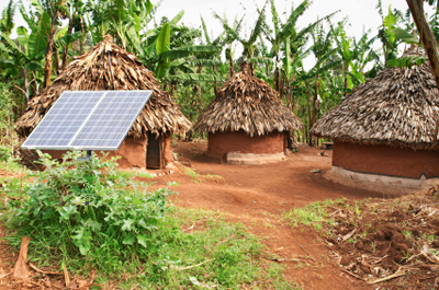 Off-Grid Energy – A Three Billion-Dollar Market Opportunity For Investors