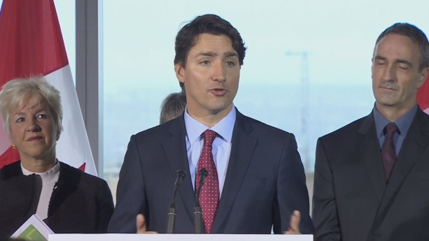 New Coalition Charts Course for Cleaner Canadian Economy