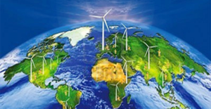 Renewable energy redoubles its global reach